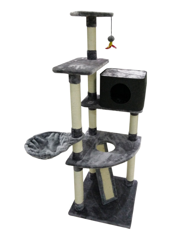 How to Reduce Purchasing Cost on Cat Trees - Episode One